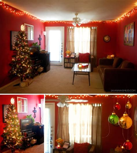 christmas decorations for a small apartment decorations apartment ideas decorating