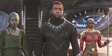 and the panther trailer a ralphecoyote marvel s next is black panther and the