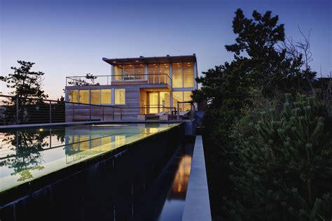 pool spaces stelle lomont rouhani architects award winning modern architect hamptons
