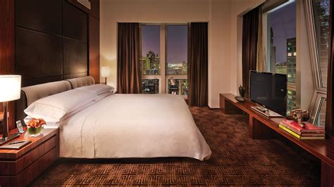 hotel suites new york city 2 bedrooms empire state view two bedroom residence new york city