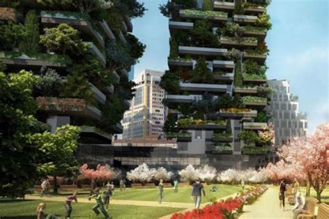 vertical forest building in vancouver features an bosco verticale milan s vertical forest lazer horse