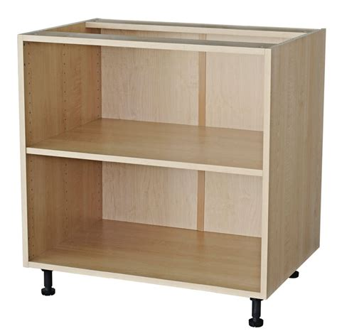 36 kitchen cabinet eurostyle base cabinet 36 maple the home depot canada