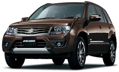 New Suzuki Grand Vitara Suzuki Grand Vitara 2013 New Model Expected To Launch In India