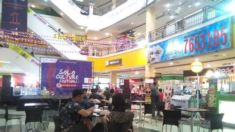 cinema 21 grand mall solo fakultas kedokteran uns gelar solo culture festival 2018