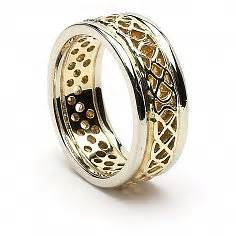 Wedding Bands Kerry by Mens Celtic Wedding Rings Celtic Wedding Bands