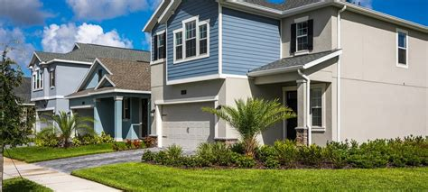 storey lake new home community kissimmee orlando