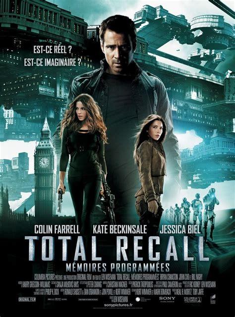 film action xl total recall m 233 moires programm 233 es 2012