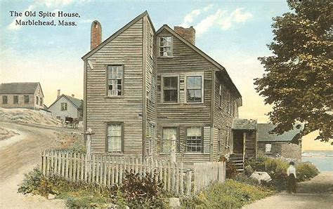 buy new build or old house five spite houses in new england boston magazine