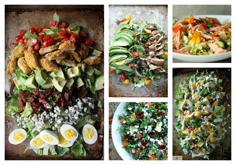 100 easy summer salad recipes healthy salad ideas for summer salads for dinner