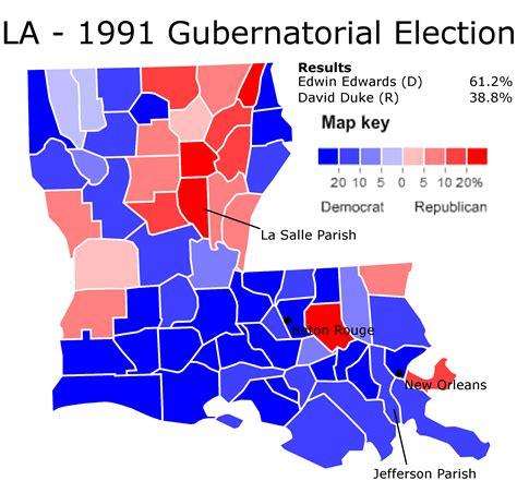 louisiana election map by parish louisiana election map swimnova