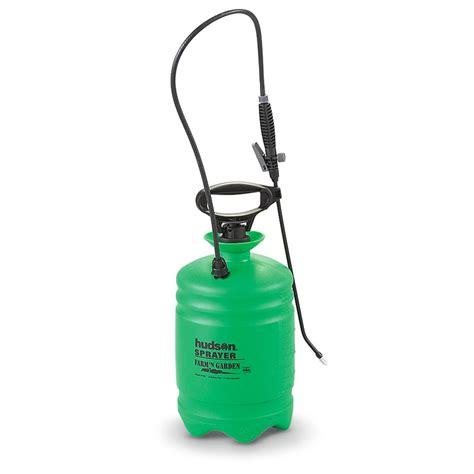 hudson 174 3 gallon farm garden sprayer 179874