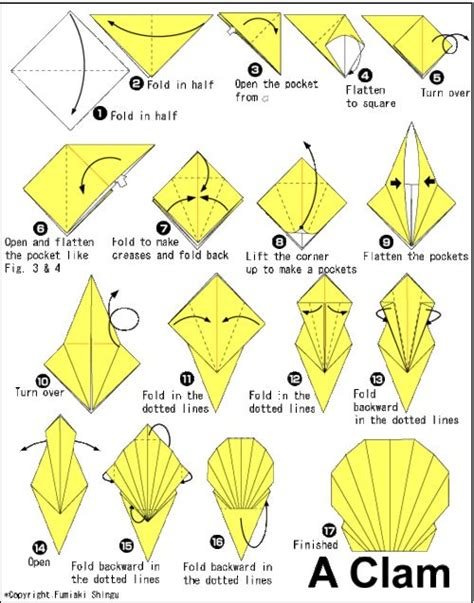 Origami Pdf Free - 25 unique origami ideas on