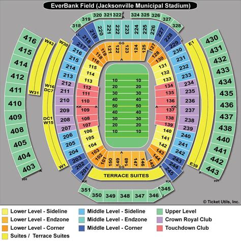 jacksonville jaguar stadium seating nfl jacksonville jaguars fly to the