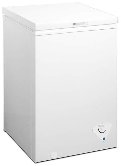 Freezer Midea midea 3 5 cu ft chest freezer white freedom rent to own