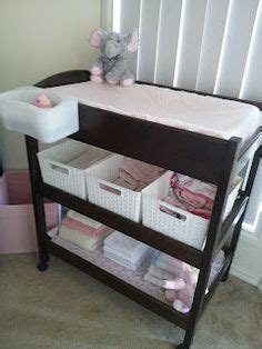 changing table with storage 1000 ideas about changing table storage on