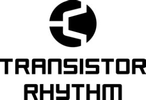 transistor logo kvr surround sfx releases transistor rhythm high end drum library for maschine battery and