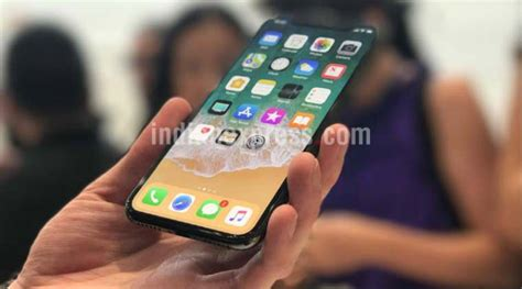 apple iphone  launched  india price launch offers availability   indian express