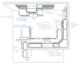kitchen layout with island small kitchen layout 8060