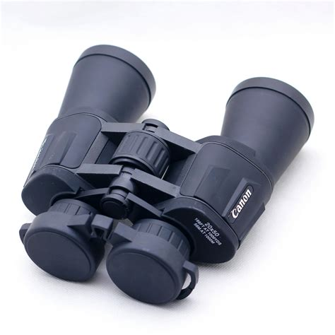 canon 20x50 powerview porro prism binoculars optical