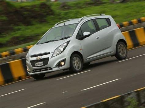 chevrolet beat service cost top 5 fuel efficient hatchbacks in india zigwheels