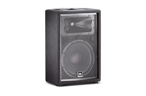 Loudspeaker Jbl jbl jrx 212 12 inch passive loudspeaker pro