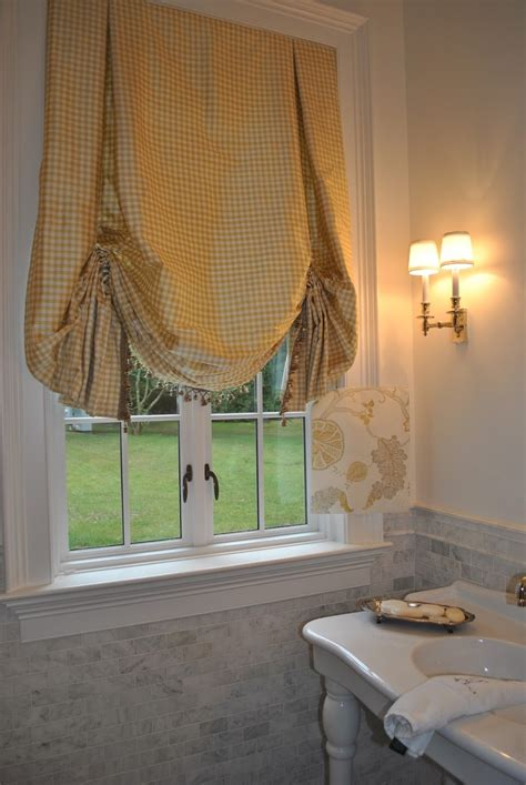 Balloon Shades For Windows Inspiration 17 Best Ideas About Balloon Curtains On Pinterest
