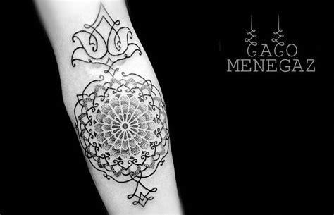 mandala pontilhismo tattoo mandalas archives follow the colours