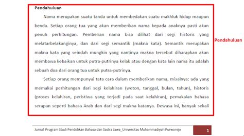 penulisan daftar pustaka eyd contoh daftar pustaka eyd contoh kr