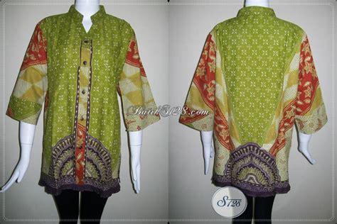 Baju Batik Pejabat Wanita busana batik wanita pejabat atau baju batik wanita karier bls361t 197 toko batik 2018