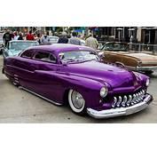 1951 Mercury Coupe  2012 Culver City Car Show