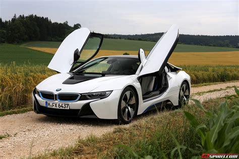 cars bmw 2016 2016 bmw i8 review gtspirit