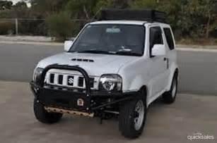 Suzuki Bull Bar Xrox Steel Bull Bar For Suzuki Jimny With Bonnet