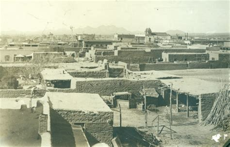 history of las cruces the city begins 1849 to 1860