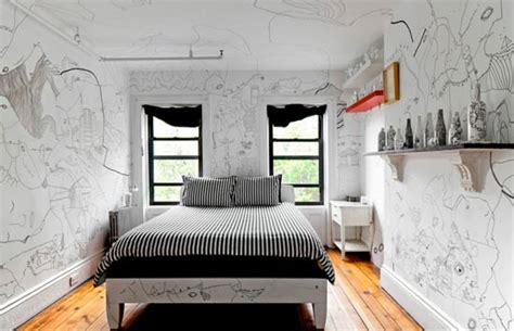 drawing on your bedroom wall thedesignerpad thedesignerpad writing on the wall