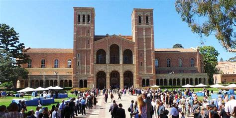 Ucla Extension Pre Mba Classes by Ucla Nutrition Degree Dandk
