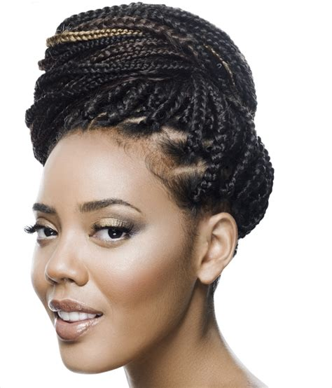 hair styles for vacation box braids 1990s inspired afro american hairstyles 2018