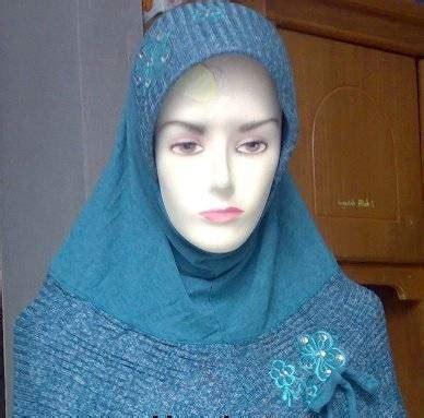 Jilbab Rajut Ayuandirha Aneka Macam Jilbab Terbaru Dan