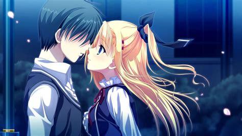 cute anime couples