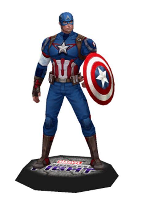 Captain America Papercraft - marvel captain america papercraft papercraft paradise