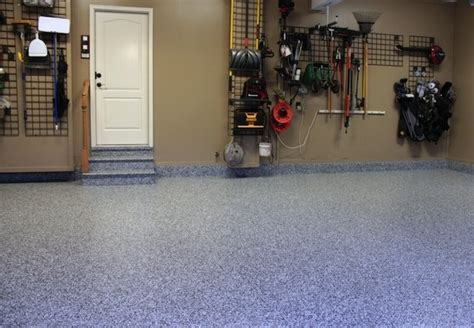 How To Prep A Garage Floor For Epoxy by Garage Floor Epoxy Excellent Best Ideas About Epoxy