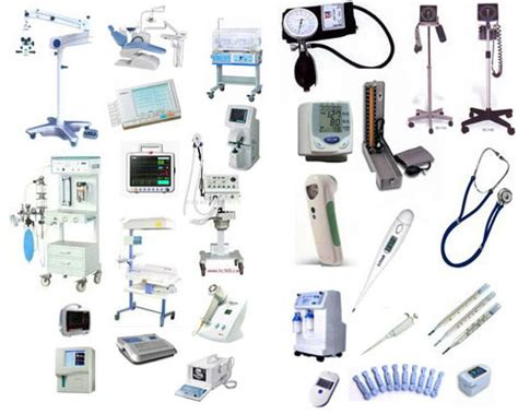 At Home Health Equipment by