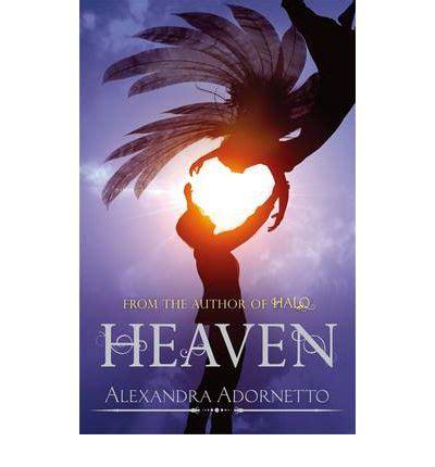 Heaven Alexandra Adornetto Diskon heaven alexandra adornetto 9781907410802