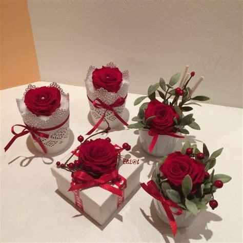 composizioni fiori stabilizzati fiori fedeli laboratorio artigianale fiori stabilizzati
