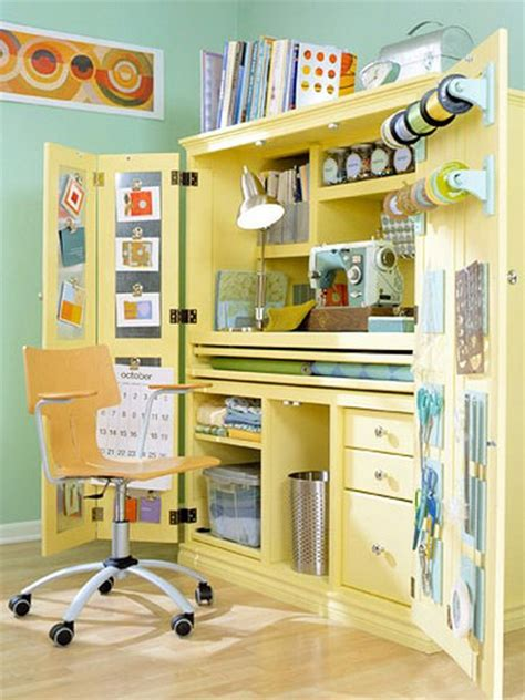 Craft Room Storage Cabinets by Simply Beautiful Craft Cabinet