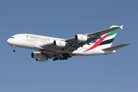 emirates a380 file a380 emirates a6 edc jpg