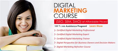 Digital Marketing Degree Course by News Updates Archives Examsthisyear