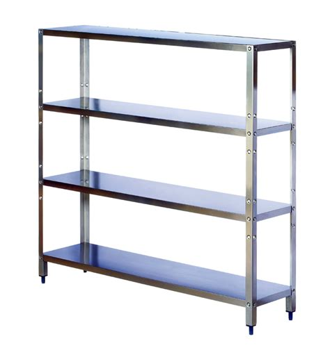 metal storage shelves rack inox metal shelves for the archive and storage