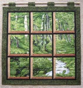 171 best images about attic window quilts on