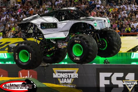 monster jam truck videos monster jam world finals xvii photos friday racing