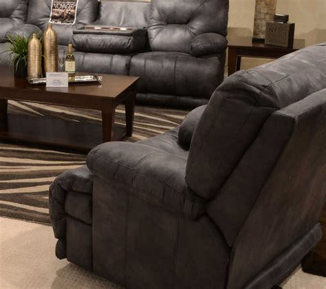 catnapper sofa and loveseat catnapper voyager sectional with lay flat 3 recliner sofa